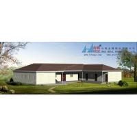 万博Manbetx官网结构房子效果图