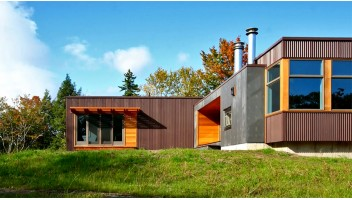 Prefab House - Modern Design Ideas for your