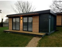 德国集装箱房屋工程