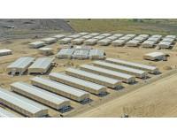 伊拉克活动房工程