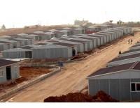 坦桑尼亚工程万博Manbetx官网房屋